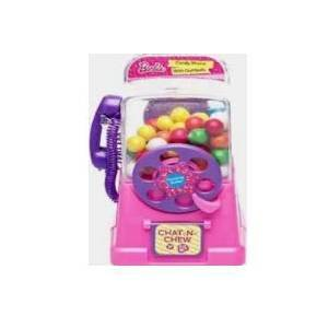 Barbie Candy Mega Phone