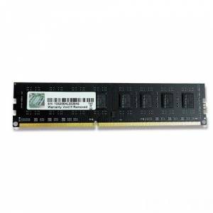 GSKILL Value DDR3-1600Mhz CL11 4GB DIMM (512x8) (F3-1600C11S-4GNS)