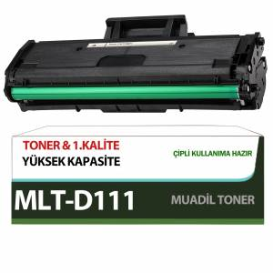 For Samsung M2020w,M2070fw,M2020,M2021,M2021w,M2022,M2070f,M2070w,M2071 Toner Chipli MLT-D111S 111S