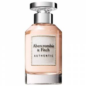 Abercrombie Fitch Authentic EDP 100 ml Kadın Parfümü