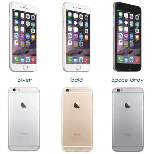 APPLE İPHONE 6 64GB (PARMAK İZİ YOK) (TEŞHİR-OUTLET) FATURALI GARANTİLİ