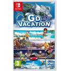 Go Vacation Nintendo Switch Resmi Distribütör Ürünü