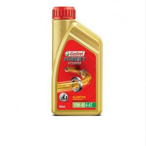 Castrol Power 1 Scootek 10w40 4T 1 Litre