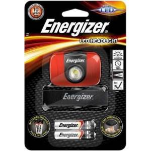 Energizer Led Headlight Kafa Feneri