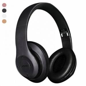 PG-6985 P15 MODELİ BLUETOOTH KULAKLIK MP3-FM