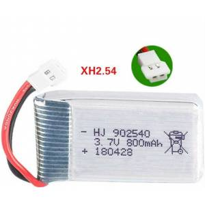 SONG YANG TOYS X39 QUADCOPTER PARTS, LIPO BATTERY, Drone Pili (KARGO BEDAVA)
