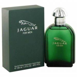 Jaguar For Men EDT 100ml Erkek Parfümü