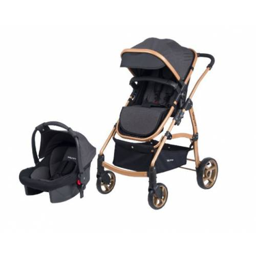 Baby Care BC-40 Astra Travel Sistem