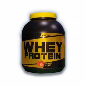 Mustang Nutrition Whey Protein 2030 Gr