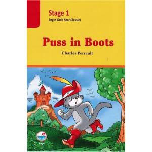 Puss in Boots (Stage 1)  Engin