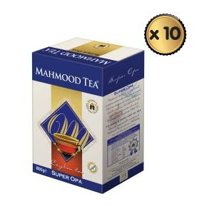 Mahmood Tea Super Opa 800 gr x 10 Paket (1 Koli)