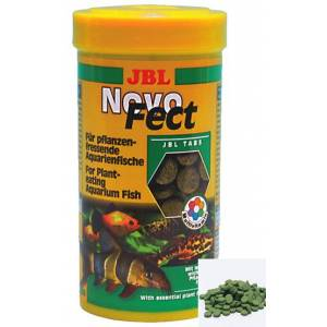 JBL NOVOFECT 1L-640 g. TABLET YEM