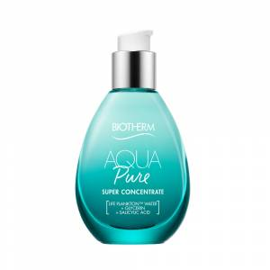 Biotherm Aquasource Aqua Pure Super Concentrate 50 Ml