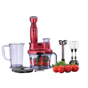 STILEVS LIMITLESS EL BLENDER SET VISNE