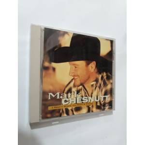 MARK CHESNUTT I DON'T ANT TO MİSS A THİNG - CD