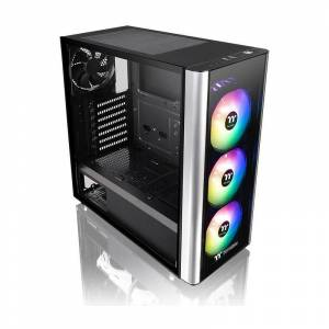 Thermaltake Level 20 MT TG Midi Tower Kasa (CA-1M7-00M1WN-00)
