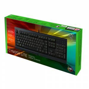 RAZER RZ03-02742100-R3L1 CYNOSA LITE  TURKISH LAYOUT