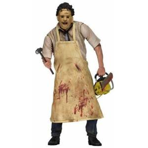 NECA Texas Chainsaw Massacre Ultimate Leatherface Figür
