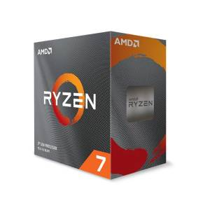 AMD Ryzen 7 3800XT Soket AM4 4.7 GHz 36MB 105W 7nm Kutulu İşlemci