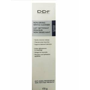 Ddf Non-Drying Gentle Cleanser 170 gr