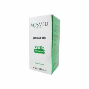 Moos Tea Tree Oil 20ml