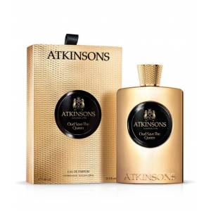 Atkinsons Oud Save The Queen EDP 100 ml Kadın Parfüm