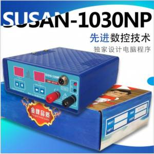 Susan 1030NP Ultrasonik Invertör Balık Stunner Elektro Fisher Shocker IGBT 12 V DC