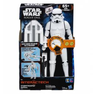 Star Wars Titan Hero İnteraktif Figür