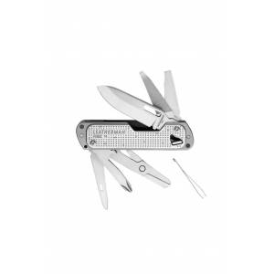 Leatherman Free T4 832686 Multipurpose Çakı