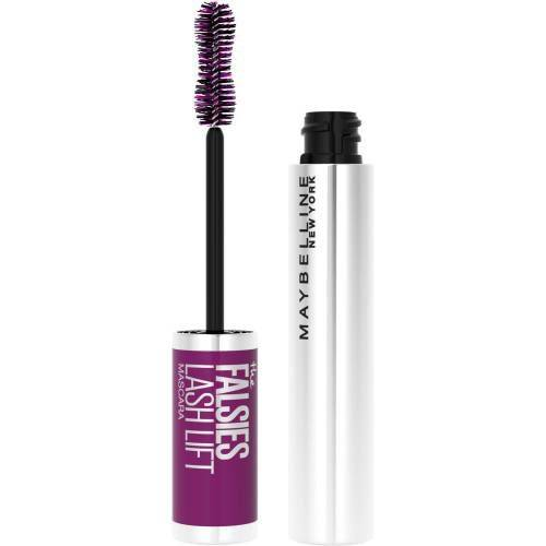 Maybelline New York Falsies Lash Lift Siyah Maskara