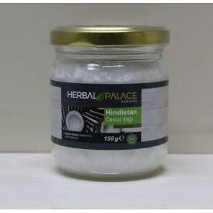 Herbal Palace Hindistan Cevizi Yağı 150g
