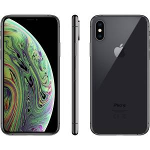 Apple iphone XS 64GB Space Gray (Apple Türkiye Garantili)