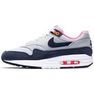 Nike Womens Air Max 1 'Midnight Navy' Shoes