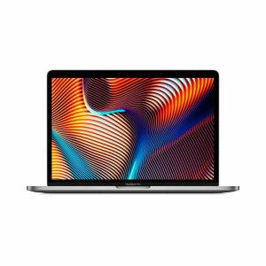 Apple 13-inch MacBook Pro with Touch Bar: Mv962Tu/a 2.4GHz quad-core 8th-generation Intel Core i5 pr