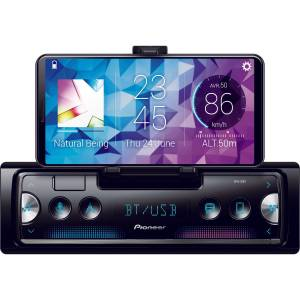 PIONEER SPH-C10BT OTO TEYP BLUETOOHT ANDROİD VE İOS