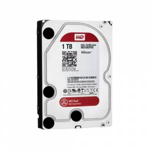 WD 1TB Red 3.5 64MB Intellipower Sata3 WD10EFRX