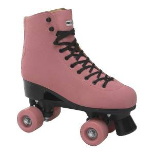 Roces Rc1 Pink Quad Paten