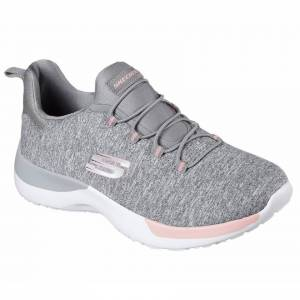 SKECHERS DYNAMIGHT-BREAK-THROUGH KADIN AYAKKABI 12991-GYLP