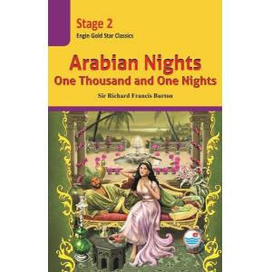 Arabian Nights One Thousand and One Nights-Stage 2  Engin