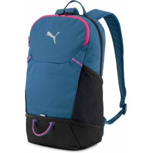 Puma Vibe Backpack Sırt Çantası Turkuaz 077307-01