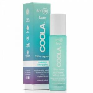 Coola Makeup Setting Spray SPF 30 44 ml.