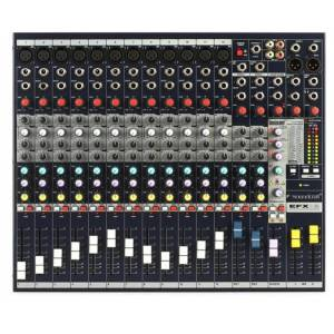 Soundcraft EFX12 12 Kanal Mikser