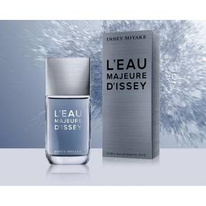 ISSEY MİYALE L'EAU MAJEURE D'ISSEY EDT 100 ML