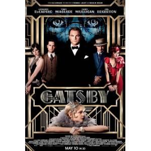 The Great Gatsby (2013) 35 x 50 Poster PROVITTIER