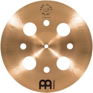 Meinl Pure Alloy 12 Inch Trash China Zil (Medium)