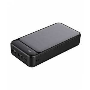 Dexim GC-27 20.000mAh Rubber Powerbank