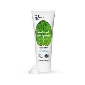 Humble Natural Toothpaste Fresh Mint 75ml