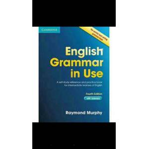 English Grammar İn Use With Answers + Cd (Fourth Edition)