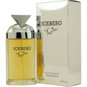 Iceberg Twice EDT 100ml Bayan Parfümü