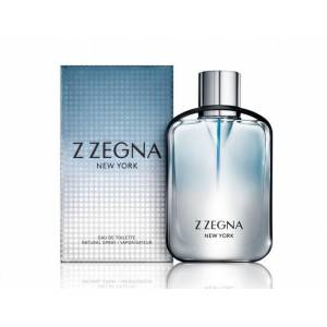 Zegna Z New York EDT 100 ml Erkek Parfüm
